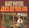 Cover: Verschiedene Interpreten - Mary Poppins + Annie Get Your Gun