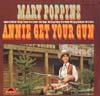 Cover: Verschiedene Interpreten - Verschiedene Interpreten / Mary Poppins + Annie Get Your Gun