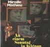 Cover: Mireille Mathieu - Mireille Mathieu / An einem Sonntag in Avignon  (z.T. andere Titel)