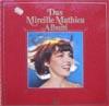 Cover: Mireille Mathieu - Mireille Mathieu / Das Mireille Mathieu Album (3 LPs) Luxus Ed.