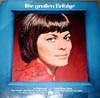 Cover: Mireille Mathieu - Mireille Mathieu / Die großen Erfolge