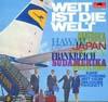 Cover: Medium Terzett - Medium Terzett / Weit ist die Welt