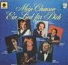 Cover: Deutsche Chansons - Deutsche Chansons / Mein Chanson - Ein Lied für Dich