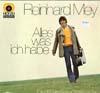 Cover: Reinhard Mey - Reinhard Mey / Alles was ich habe