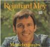 Cover: Reinhard Mey - Reinhard Mey / Menschenjunges (NUR COVER)