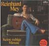 Cover: Reinhard Mey - Reinhard Mey / Keine ruhige Minute