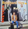 Cover: Reinhard Mey - Reinhard Mey / Tournee (DLP)
