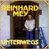 Cover: Reinhard Mey - Unterwegs (DLP)