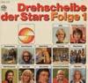 Cover: mfp Sampler - mfp Sampler / Drehscheibe der Stars Folge 1
