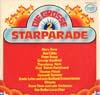 Cover: mfp Sampler - mfp Sampler / Die große Starparade 2