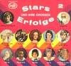 Cover: mfp Sampler - mfp Sampler / Stars und ihre grossen Erfolge 2