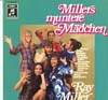 Cover: Ray Miller - Millers muntere Mädchen