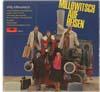 Cover: Willy  Millowitsch - Willy  Millowitsch / Millowitsch auf Reisen