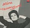 Cover: Mina - Mina / Heisser Sand