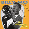 Cover: Billy Mo - Mr. Rhythm King (CD)