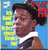 Cover: Billy Mo - Billy Mo / Ich kauf mir lieber einen Tirolerhut(NUR COVER !)