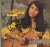 Cover: Olivia Molina - Olivia Molina / La Bamba  (Mit AUTOGRAMM)