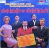 Cover: Münchner Lach- und Schießgesellschaft - Münchner Lach- und Schießgesellschaft / Geschlossene Gesellschaft (DLP)