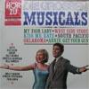 Cover: Musical Sampler - Musical Sampler / Die grossen Musicals