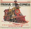 Cover: Musical Sampler - Musical - Srar - Express
