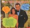 Cover: Wencke Myhre - Wencke Myhre / Wencke Myhre und Peter Alexander