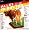 Cover: NDW Sampler - NDW Sampler / Alles in Butter- Die reine Sahne nur fom Feinsten