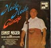 Cover: Ernst Neger - Ernst Neger / Heile heile Gänsje