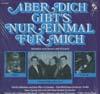 Cover: Nilsen Brothers - Nilsen Brothers / Aber Dich gibts nur einmal für mich (Sampler)