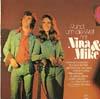 Cover: Nina & Mike - Nina & Mike / Rund um die Welt mit Nina & Mike