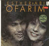 Cover: Abi und Esther Ofarim - Abi und Esther Ofarim / Esther & Abi Ofarim (DLP)