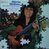 Cover: Olivia Molina - Olivia Molina / Ihre grossen Erfolge