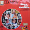 Cover: Hör Zu Sampler - Olympia Gold / 2 - Stars der Nationen
