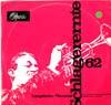 Cover: Europäischer Phonoklub - Europäischer Phonoklub / Schlagerernte 62