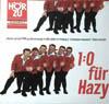 Cover: Hazy Osterwald (Sextett) - Hazy Osterwald (Sextett) / 1 : 0 für Hazy Osterwald - Jux und Rhythmus mit dem Hazy Osterwald Sextett