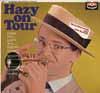 Cover: Hazy Osterwald (Sextett) - Hazy Osterwald (Sextett) / Hazy on Tour