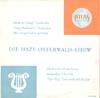 Cover: Hazy Osterwald (Sextett) - Hazy Osterwald (Sextett) / Die Hazy Osterwald Show