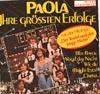 Cover: Paola - Paola / Ihre grössten Erfolge