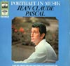 Cover: Jean-Claude Pascal - Jean-Claude Pascal / Portrait in Musik