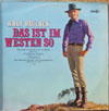 Cover: Ralf Paulsen - Ralf Paulsen / Das ist im Westen so