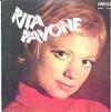 Cover: Rita Pavone - Rita Pavone / Rita Pavone