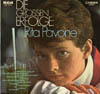 Cover: Rita Pavone - Rita Pavone / Die großen Erfolge (1964 - 71)