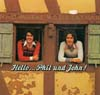 Cover: Phil & John - Phil & John / Hello....