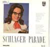 Cover: Philips Sampler - Philips Sampler / Schlager-Parade 17
