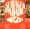 Cover: Philips Sampler - Schlager-Parade 26