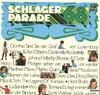 Cover: Philips Sampler - Schlager-Parade 27 (1968)