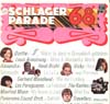 Cover: Philips Sampler - Schlager-Parade 28