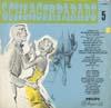 Cover: Philips Sampler - Philips Sampler / Schlagerparade Nr. 5