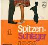 Cover: Philips Sampler - Philips Sampler / Spitzenschlager 1962 1. Teil