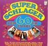 Cover: Philips Sampler - Philips Sampler / Superschlager der 60er Jahre