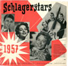 Cover: Europäischer Phonoklub - Europäischer Phonoklub / Schlagerernte 1957 (25 cm)